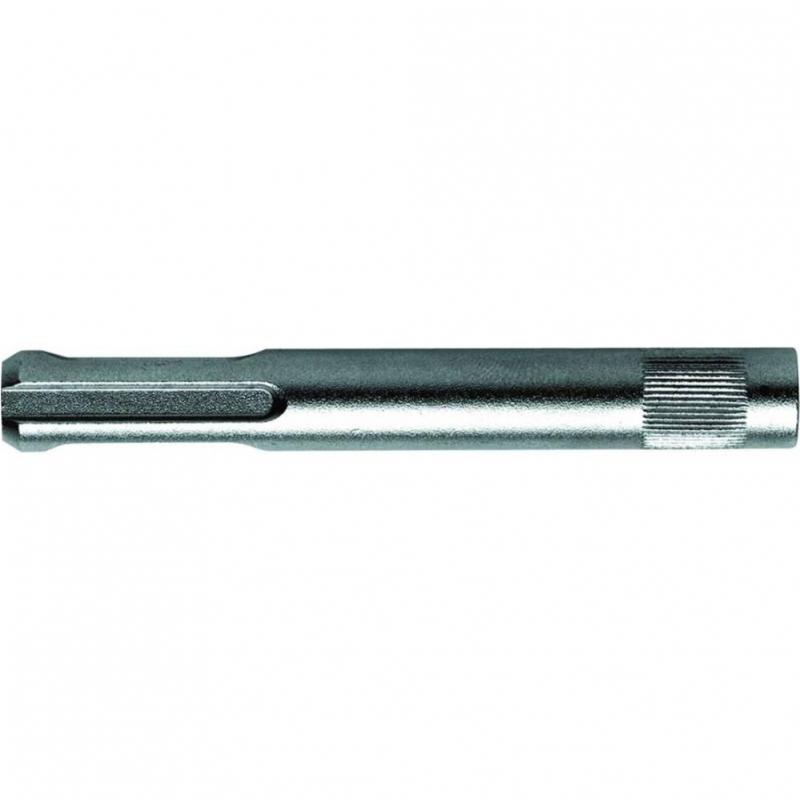 SDS-plus Adapter für Schrauber-Bit 6,35 mm (1/4 Zoll)