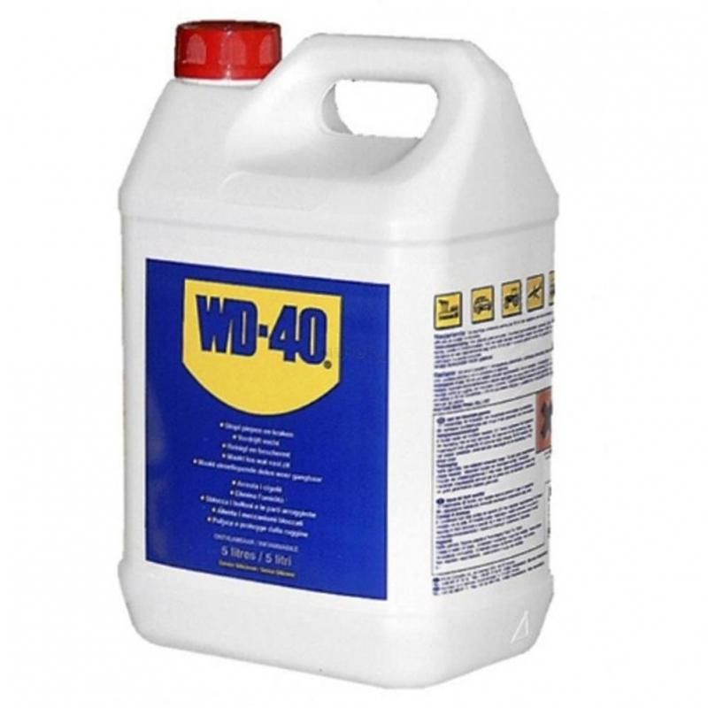 wd 40 vielzweckschmiermittel 5 liter kanister