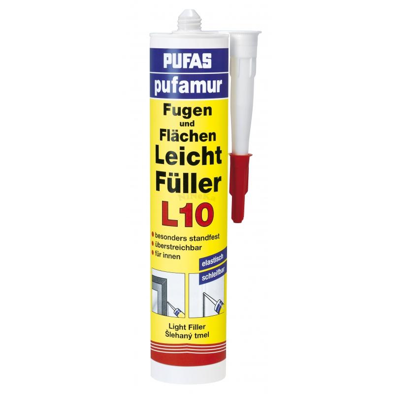 Vliestapeten Auf Holz Kleben : pufamur Fugen und Fl?chen Leichtf?ller L10 – 310ml