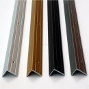 treppenkanten kunststoff profil kante 100 x 5 0 x 3 5 cm. Black Bedroom Furniture Sets. Home Design Ideas